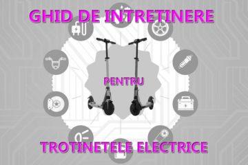 Intretinerea-trotinete-electrice
